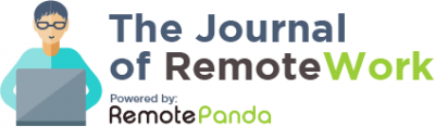 The Journal of Remote Work Logo