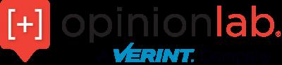 OpinionLab, a Verint Company