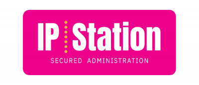 IP Station Logo