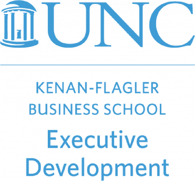 UNC Executive Development