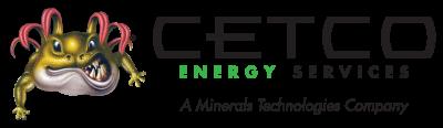 CETCO ENERGY SERVICES Logo