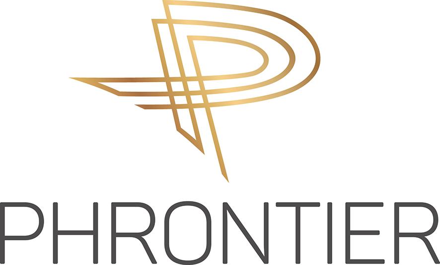 PHRONTIER Logo