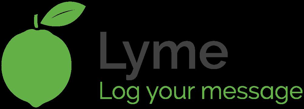 Lyme Logo
