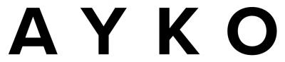 AYKO Logo