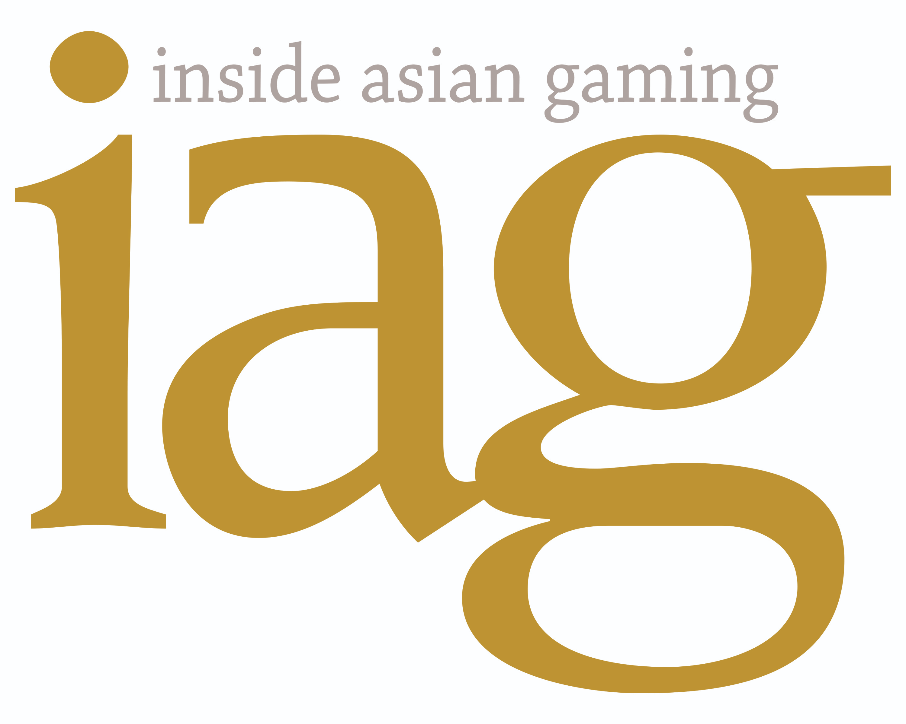 Inside Asian Gaming