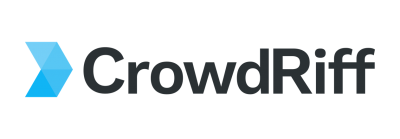 CrowdRiff Logo