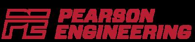 Pearson Engineering Logo
