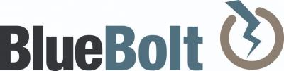 BlueBolt Solutions Logo
