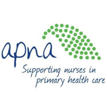Australian Primary Health Care Nurses Association (APNA) Logo