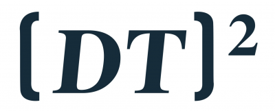 DTSQUARED Logo