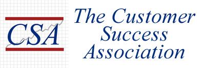 The Customer Success Association