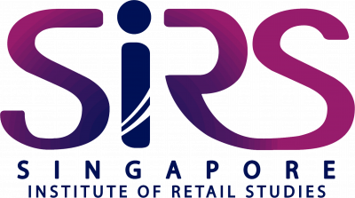 Singapore Institute of Retail Studies Logo