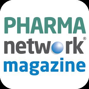 PHARMAnetwork Logo