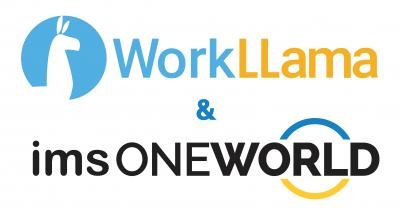 WorkLLama & IMS Oneworld