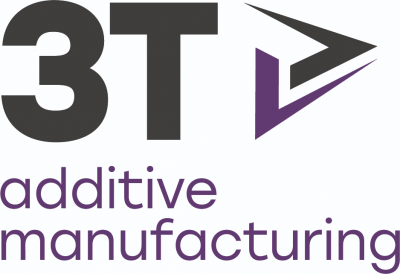 3T Additive Manufacturing Logo