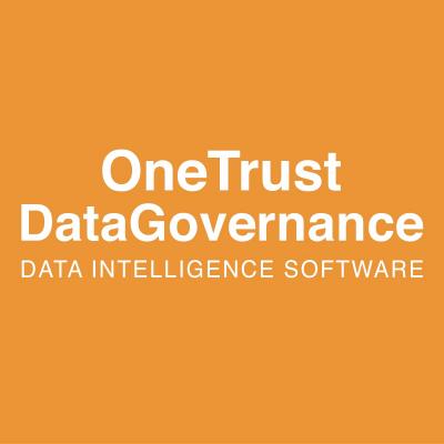 OneTrust DataGovernance