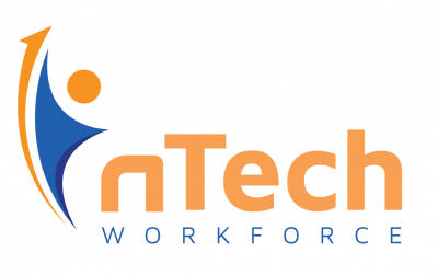 nTech Workforce Logo