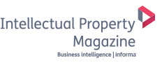 Intellectual Property Magazine Logo