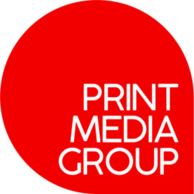 Print Media Group Logo
