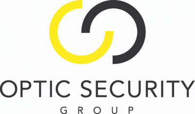 Optic Security Group Logo