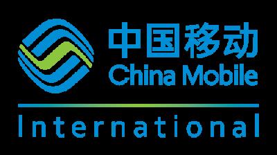 China Mobile International Logo