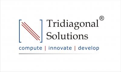 Tridiagonal Solutions Logo