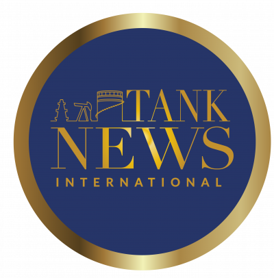 Tank News International Logo