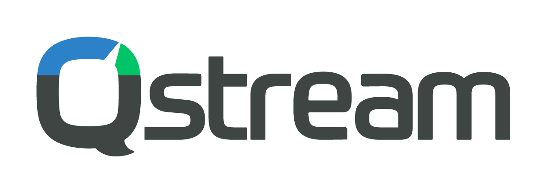 Qstream Logo