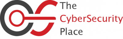The Cyber Security Place Logo