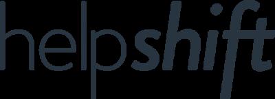 Helpshift Logo