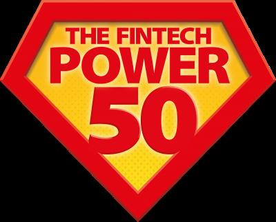 The Fintech Power 50 Logo