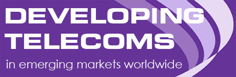 Developing Telecoms Logo