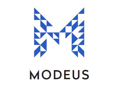Modeus Logo