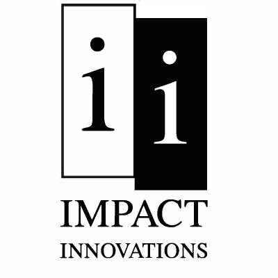 Impact Innovations Logo