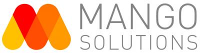 Mango Solutions Logo