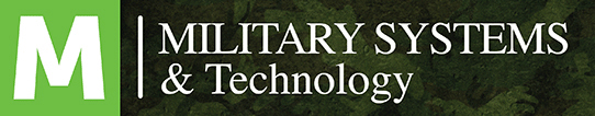 Military Systems & Technology Logo
