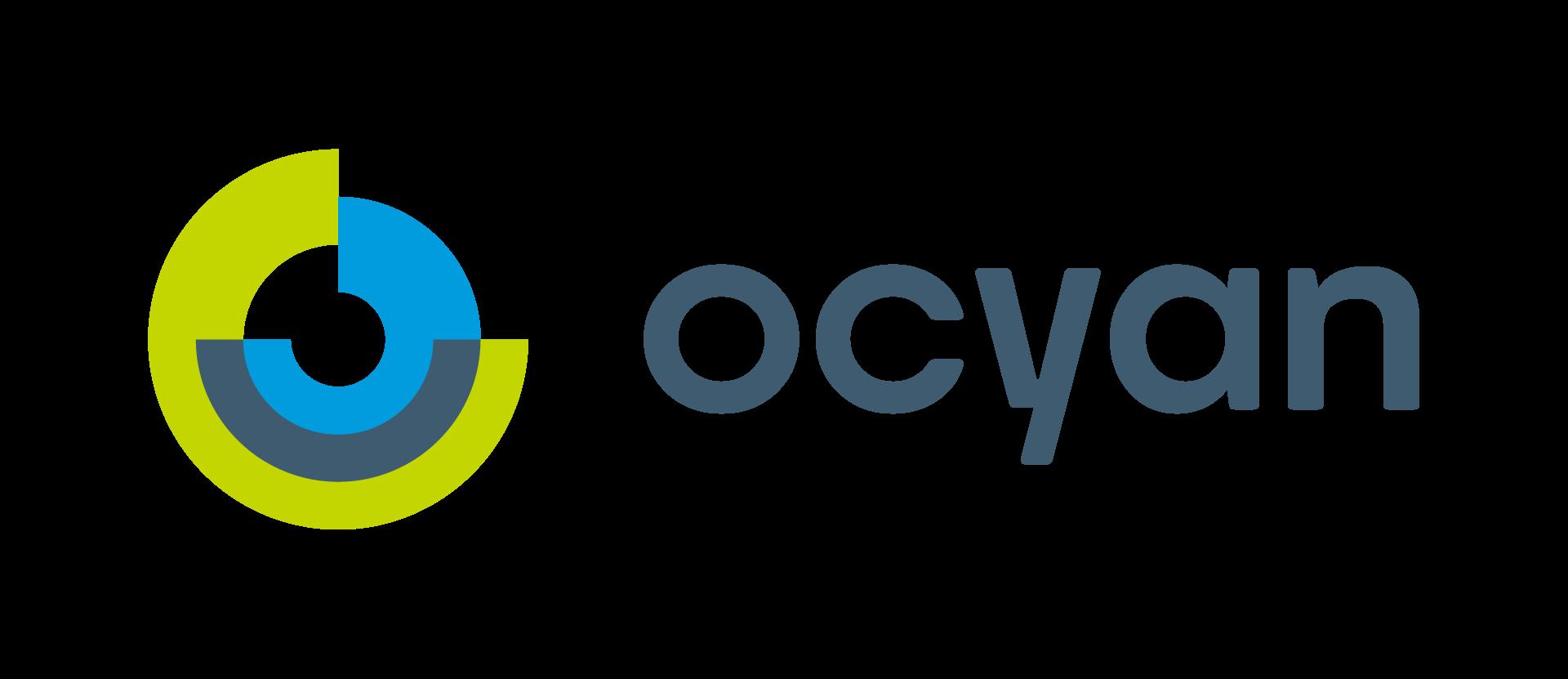Ocyan Logo