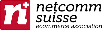 NetComm Suisse: the Swiss Association of eCommerce Logo