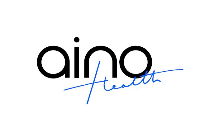 Aino Health Logo