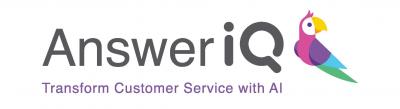 AnsweriQ Logo