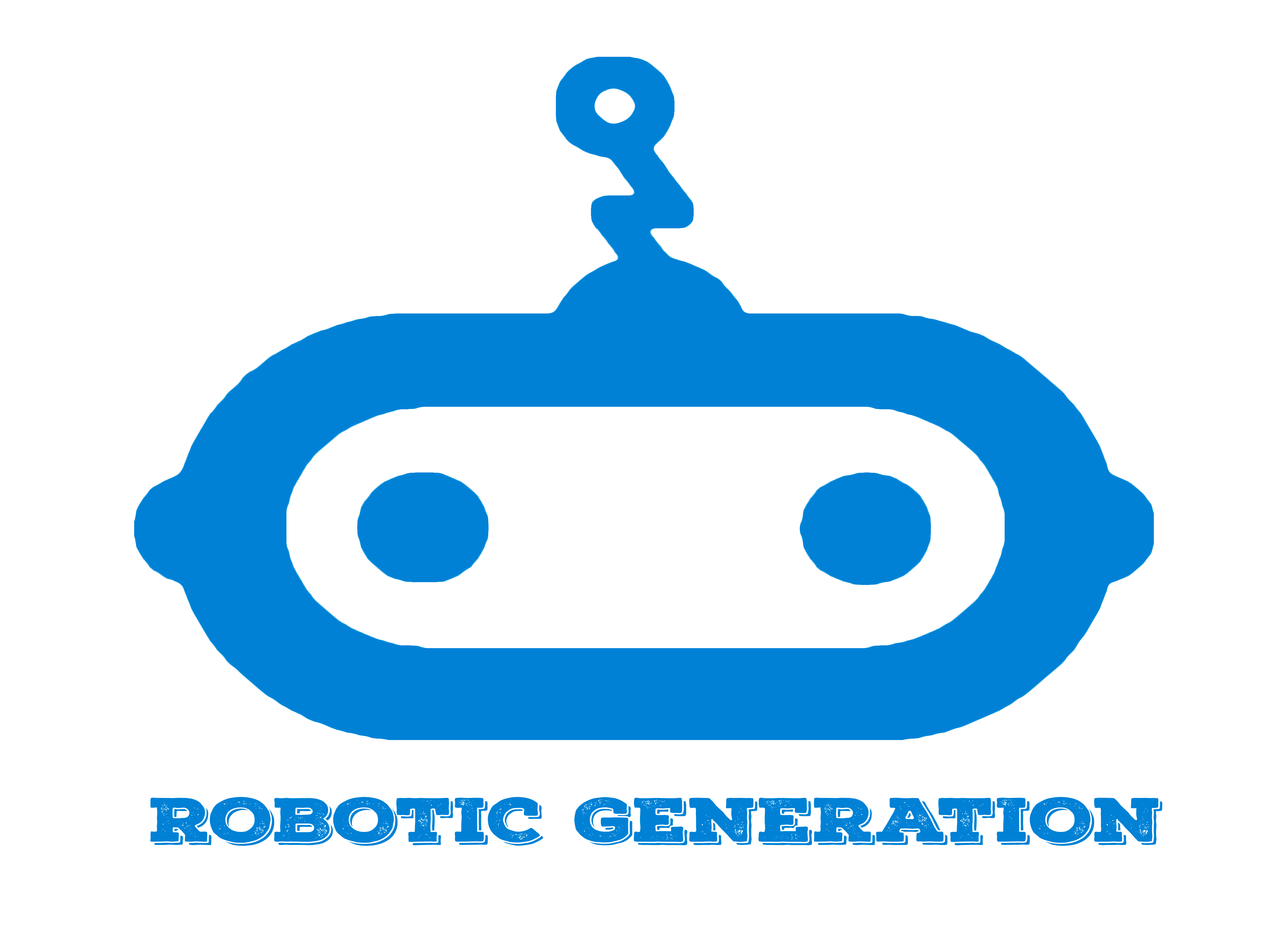 Robotic Generation