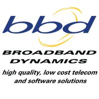 Broadband Dynamics Logo