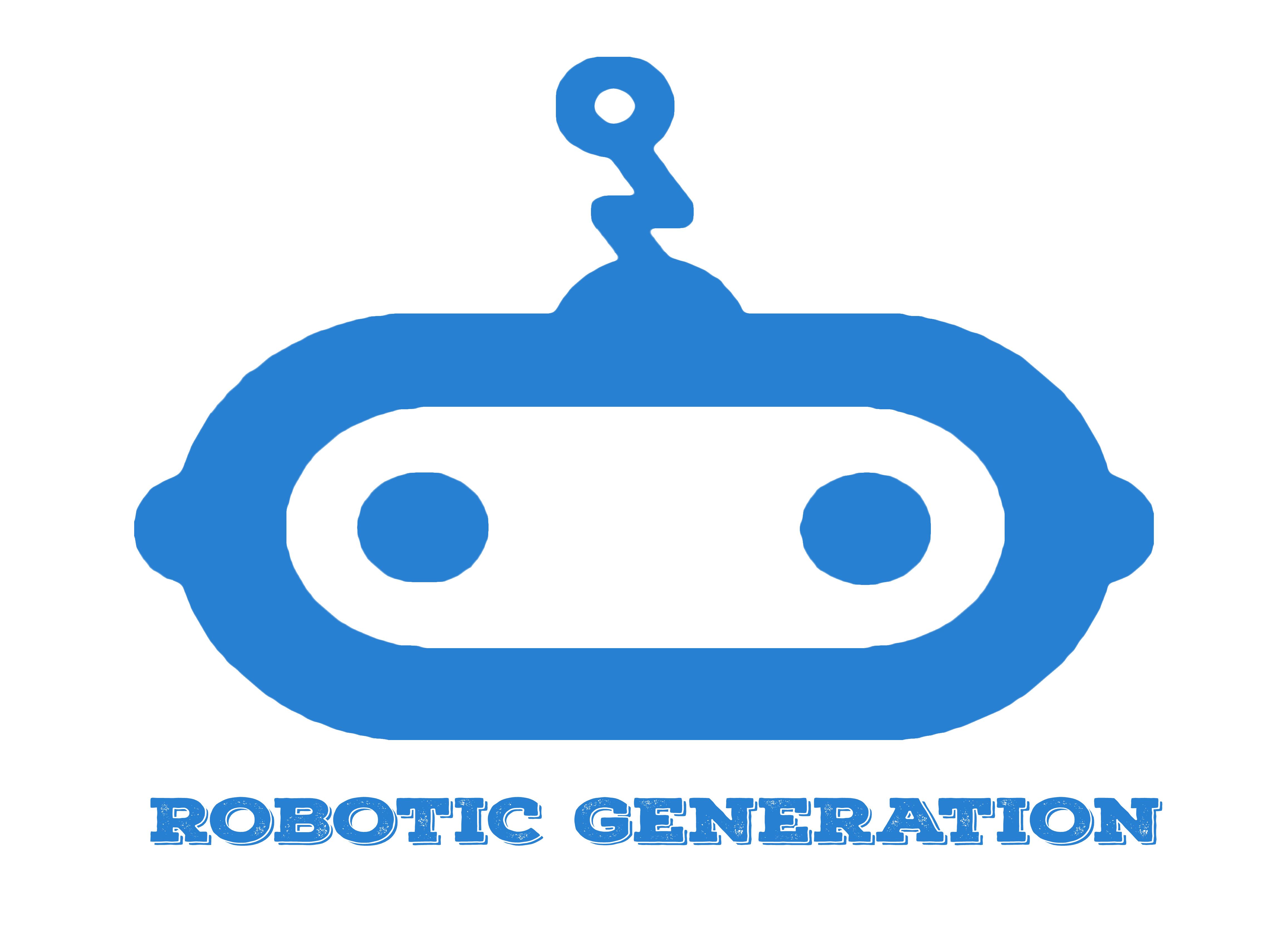 Robotic Generation Logo