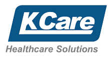 K Care Healthcare Solutions Logo