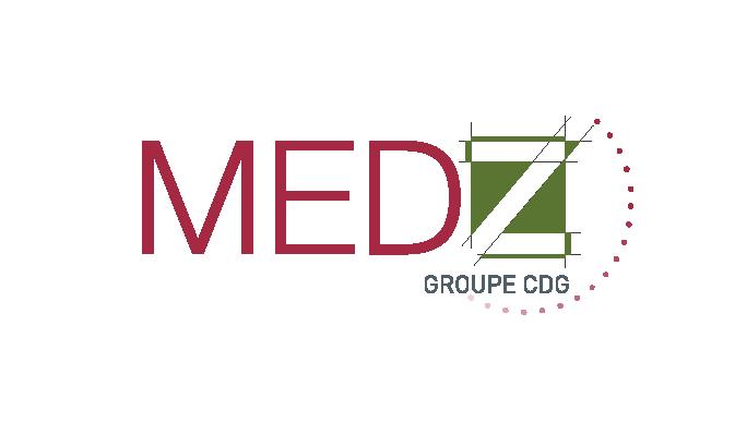 MEDZ Logo