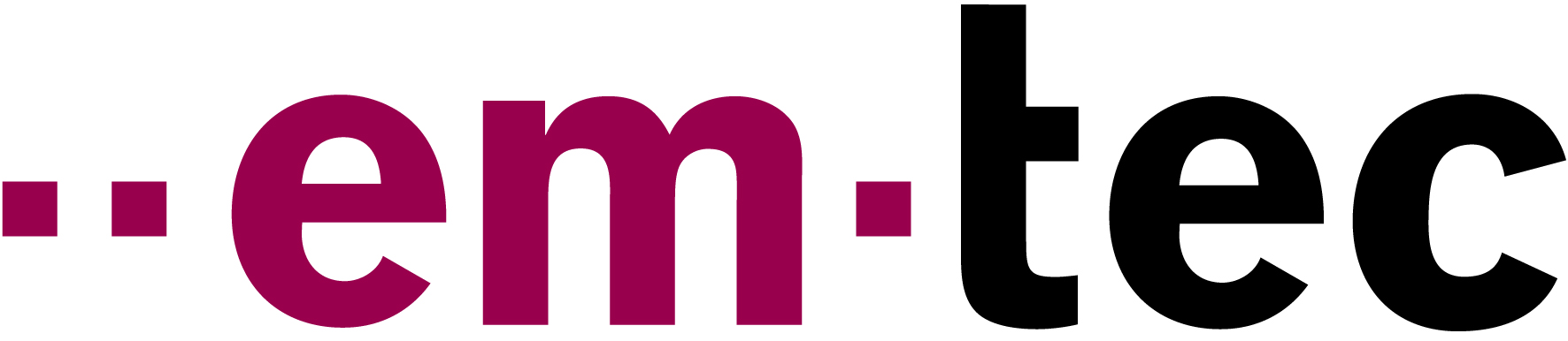 em-tec Logo