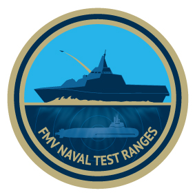 FMV Naval Test Ranges Logo