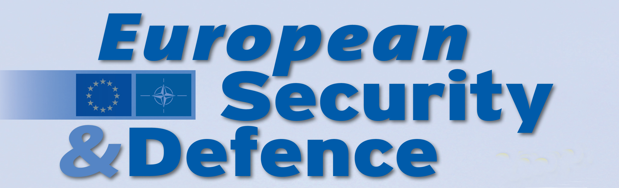 European Security & Defence (ESD)