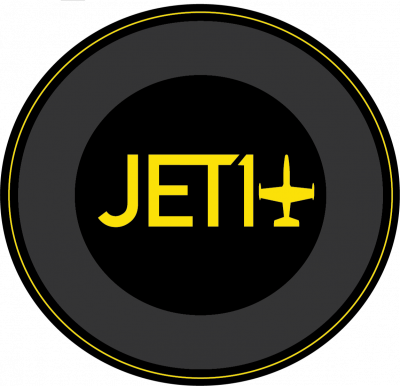 Jet1 Logo
