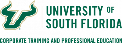 USF Corporate Training and Professional Education